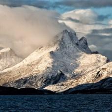 Massiv Mountain