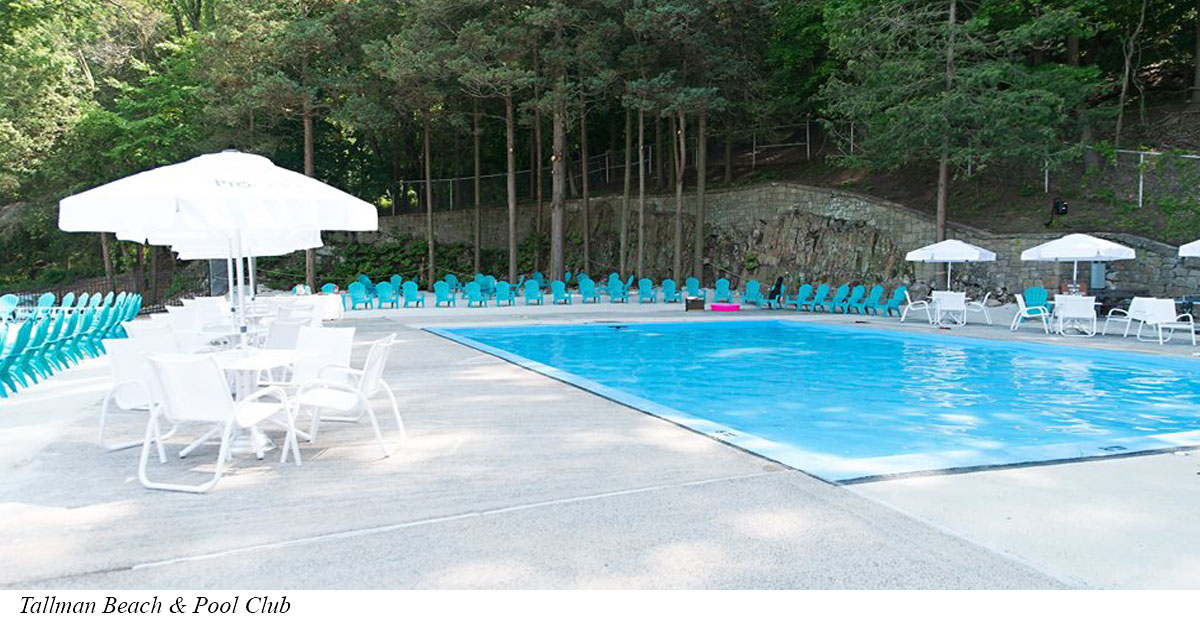 Play for the Day at these Pool Clubs in Bergen County