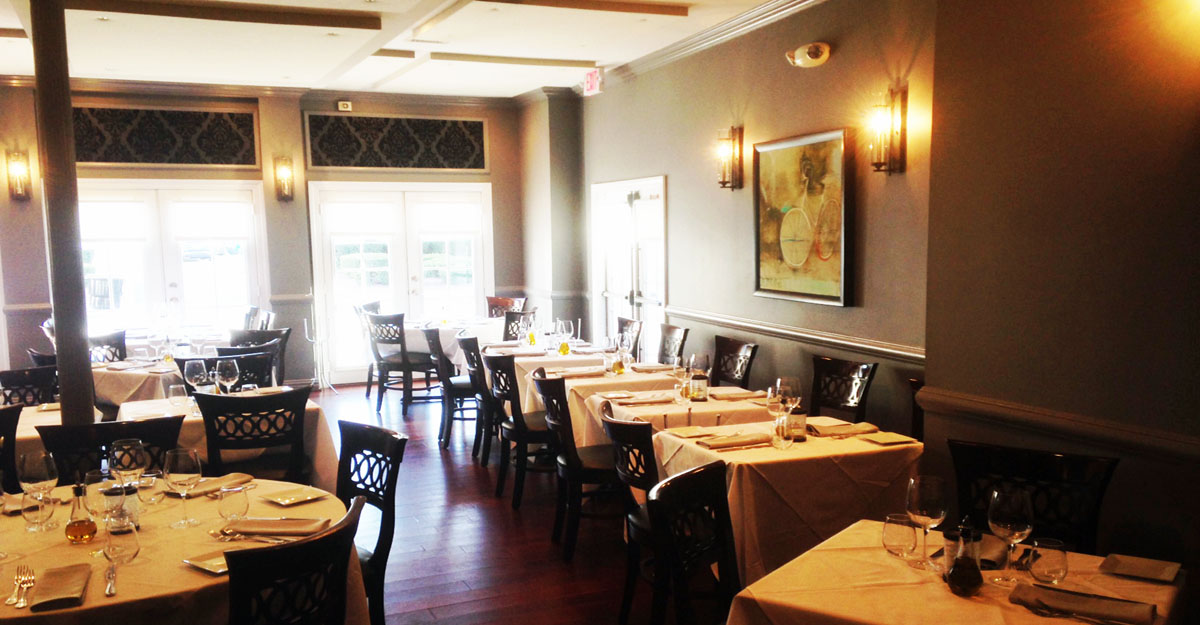 Delicious Italian Restaurant Bici Opens in Ramsey NJ   Bergen County NJ Things to Do