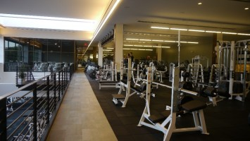 Equinox Paramus Opens And Bergen Teacher Gifts Bergen
