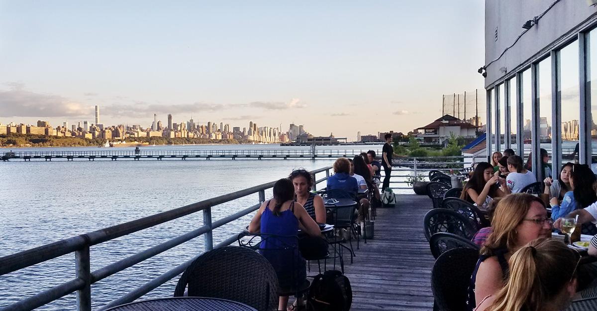 Asian Fusion Restaurant SEAK Opens in Edgewater NJ
