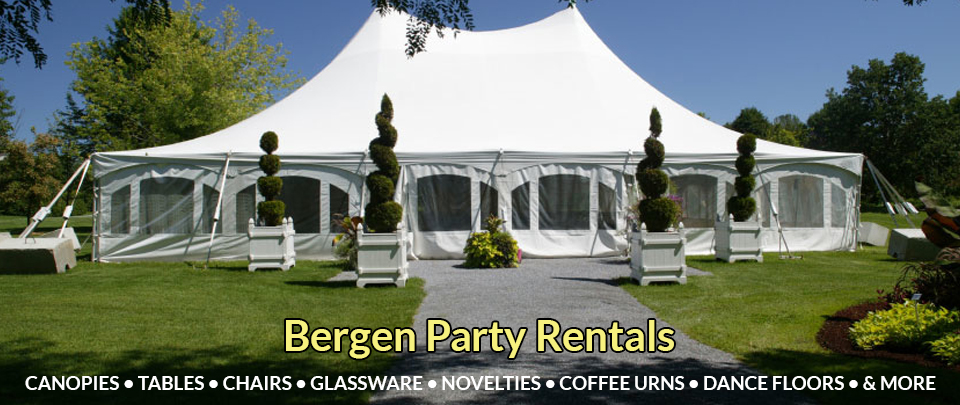 rent tables and chairs nj harvest table bergen party rentals new jersey tent in home banner