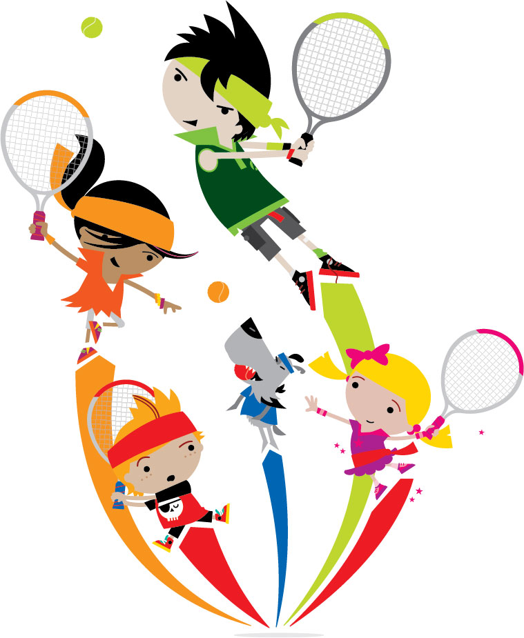 BTK Gratis Junior tennisleir uke 26-27