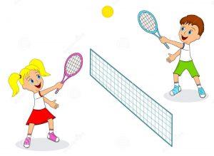 Tennis Fritidsordning