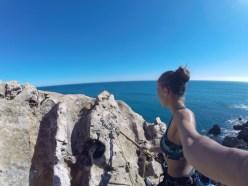 Klettern Portugal