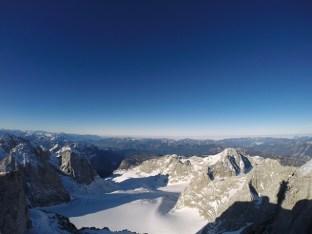 Gosauer Gletscher