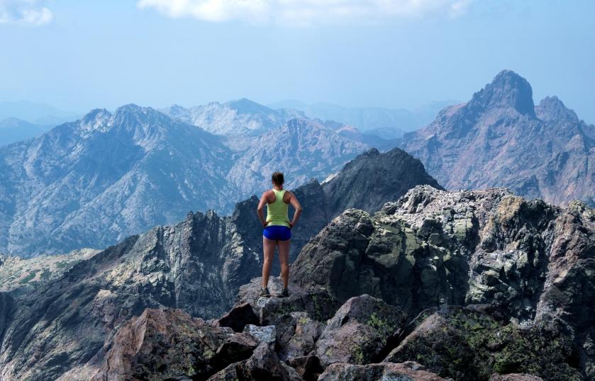 Wander-Workout: Wandern & Training