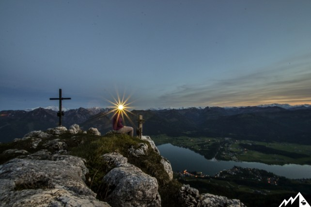 Unter uns St. Wolfgang.