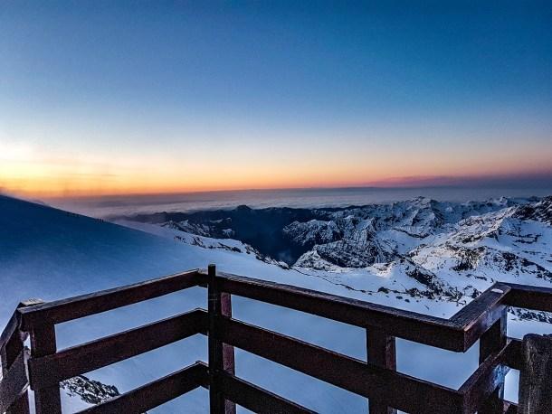 Skitour Vinzent-Pyramide