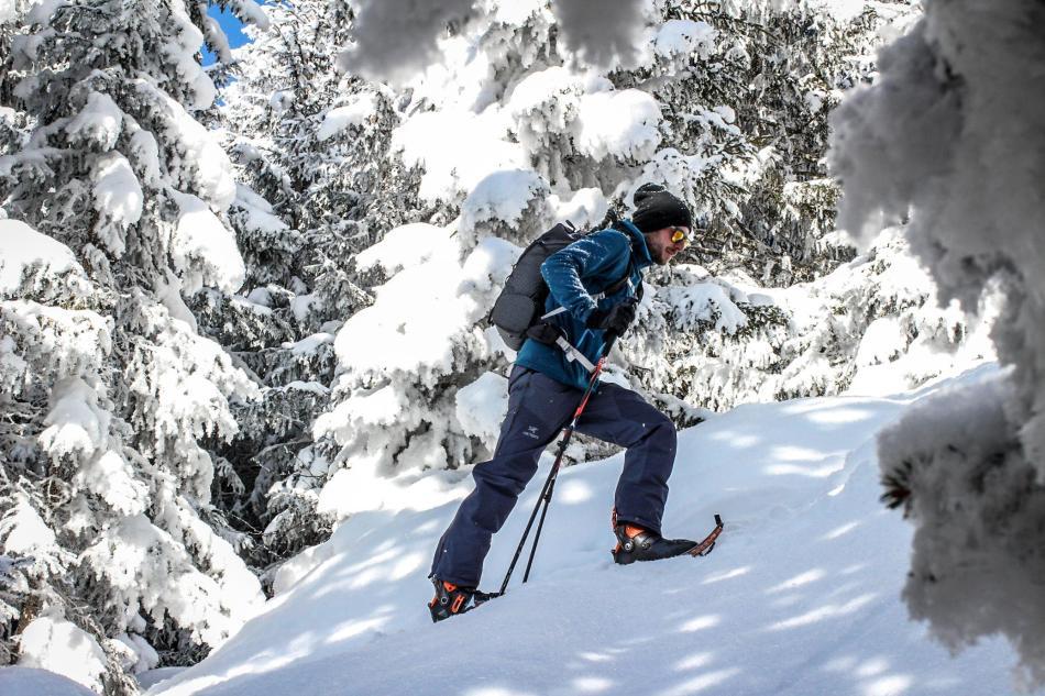 Kammerlinghorn_Skitour