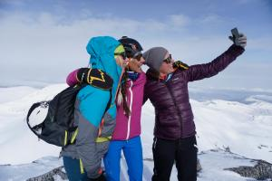 Skitour Norwegen