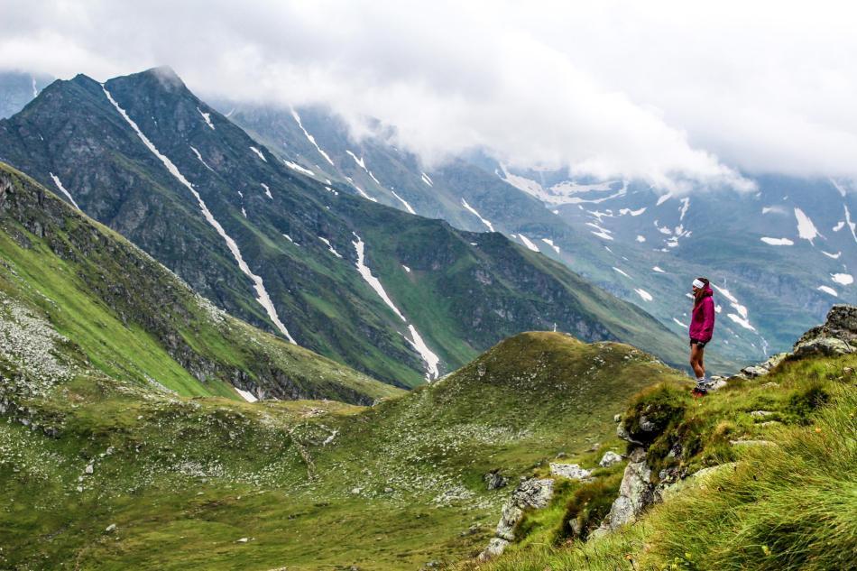 Bergtour auf den Silberpfennig im Raurisertal