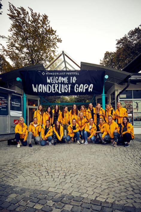 Wanderlust Festival Garmisch: Auszeit vom Alltag