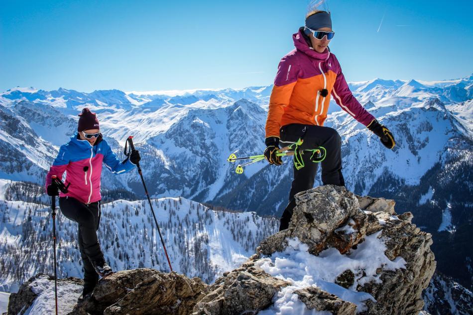 Skitour Liebeseck Schilchegg