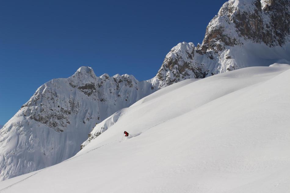 Skitouren-Summit