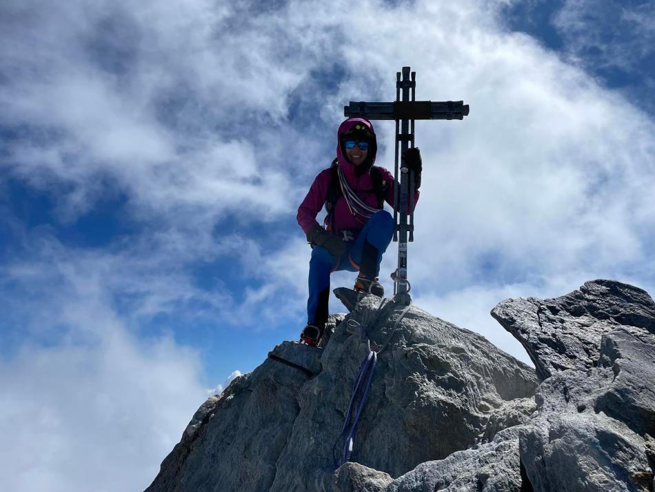 Nadelgrat Bordierhütte Galenjoch Nadelhorn