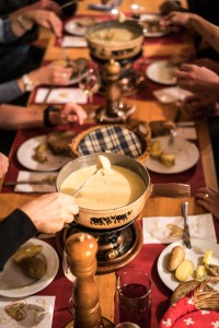 Berghaus Gurli 1716 Plaffeien FR - Essen und Trinken