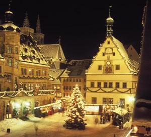 Bethlehem Christkindlmarkt