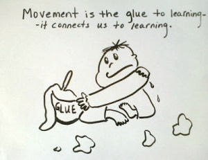 movement is glue copy
