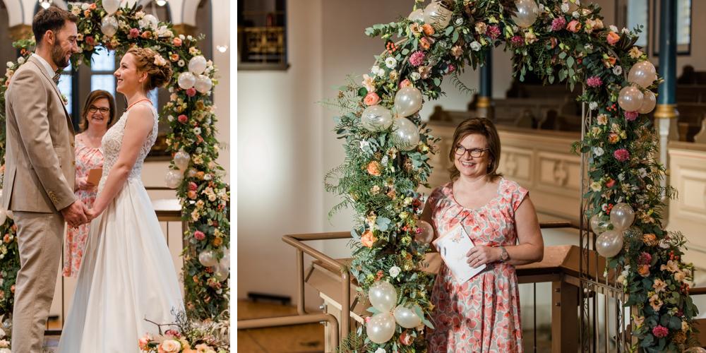 Auf 2 Hochzeiten tanzen  Bergische Hochzeitswelten