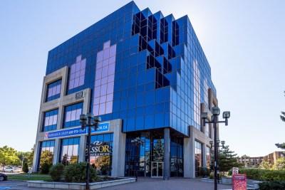 Duken office buildings
