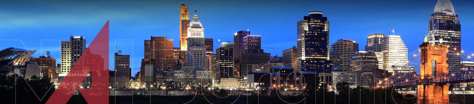 NAI Bergman, Leasing, Selling, Commercial Real Estate, CRE, Cincinnati Commercial Real Estate, Property Management, Cincinnati, Dayton, Office, Retail, Industrial, Medical, Multi Family, Land, Investment, Cincinnati News, Dayton News