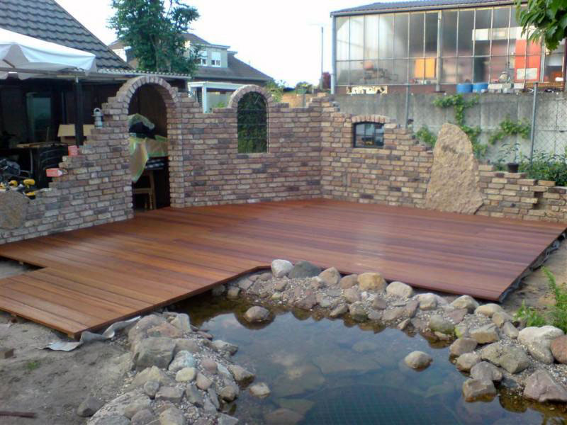 garten terrasse tischlerei bergmann. Black Bedroom Furniture Sets. Home Design Ideas