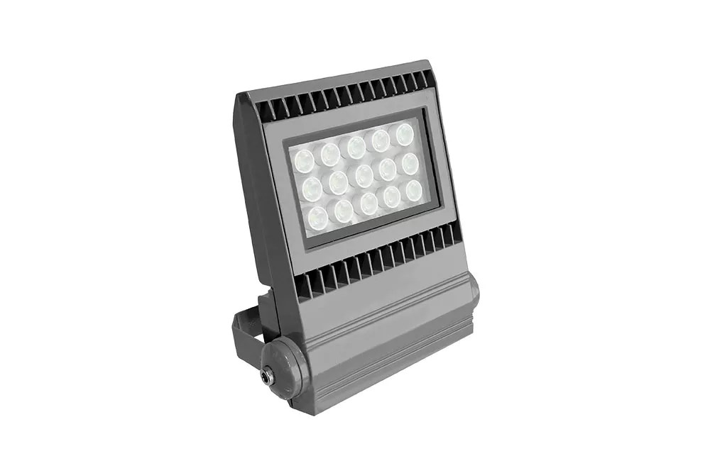 Oświetlacze LED