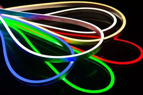 Neon flex HS
