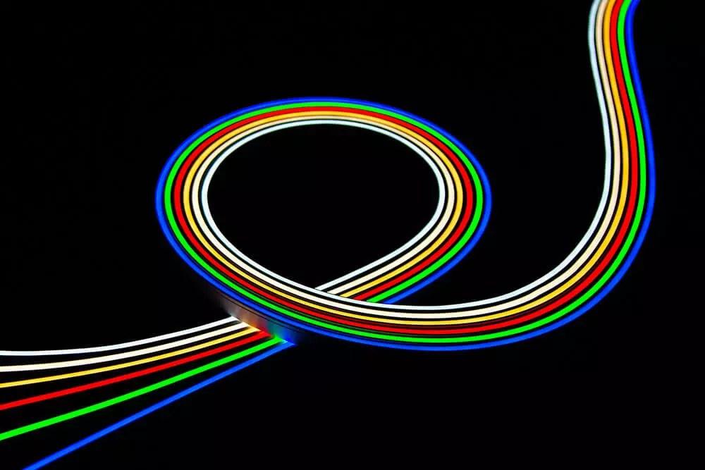 Neon flex HXS