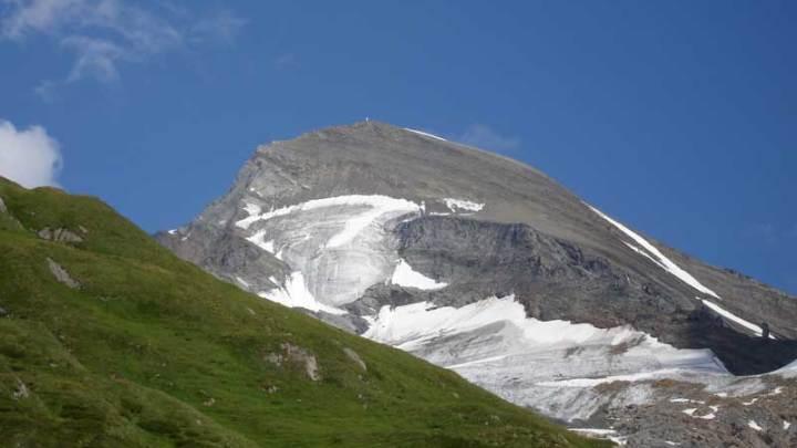 Bergtour Rötspitze 3495m