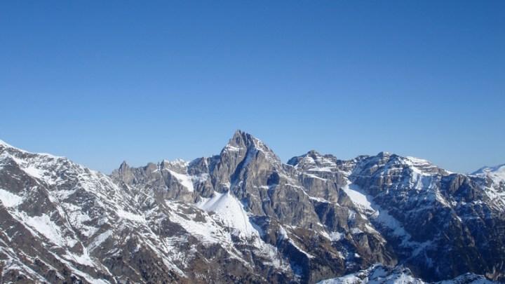 Ellesspitze (2628m)
