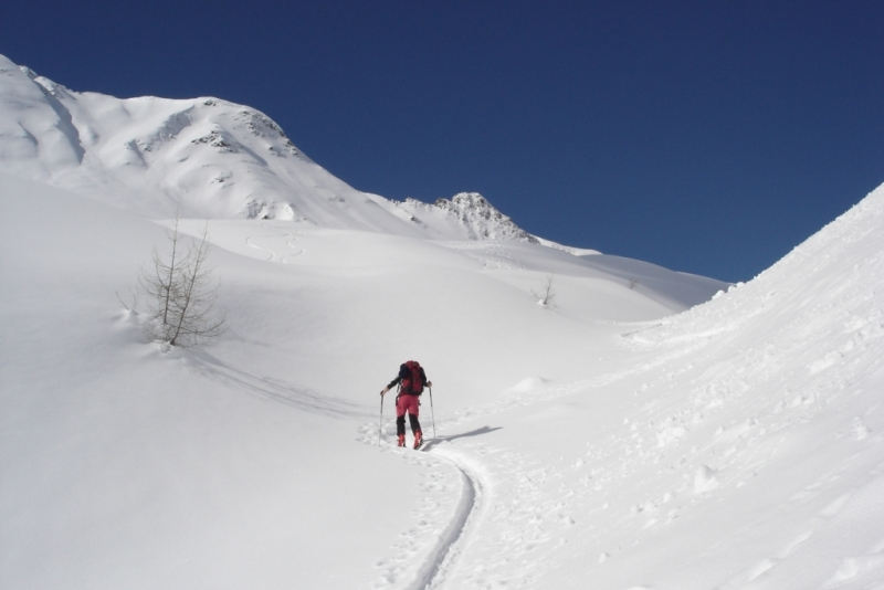 Tristenspitze (2716m)