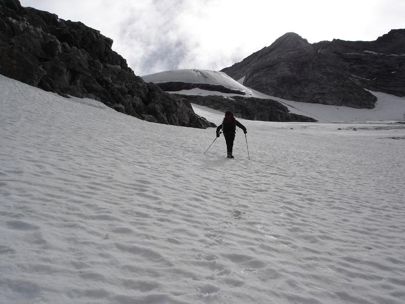 Olperer  (3476 m)
