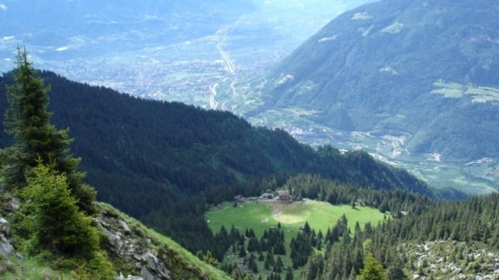 Tschigat  (3000 m)