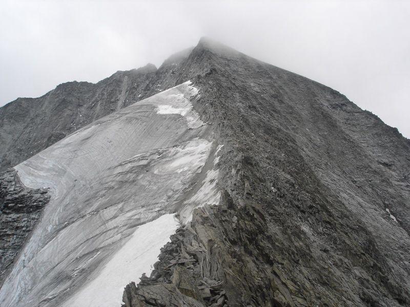 Hochgall  3443 m