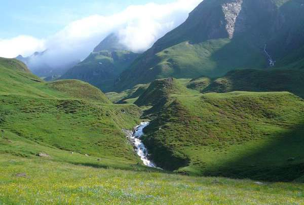 Wurmaulspitze (3022m)