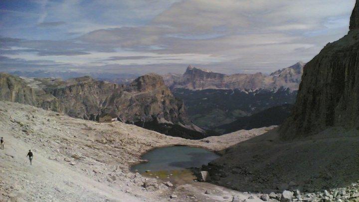 Pößnecker Klettersteig