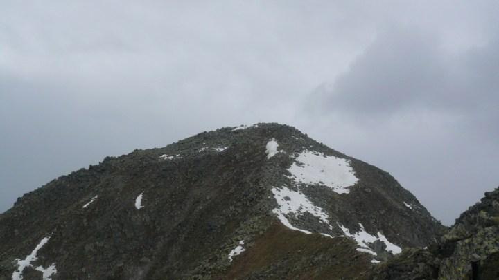 Gaisjochspitze (2641m)