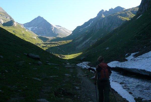 Napfspitze (2888m)