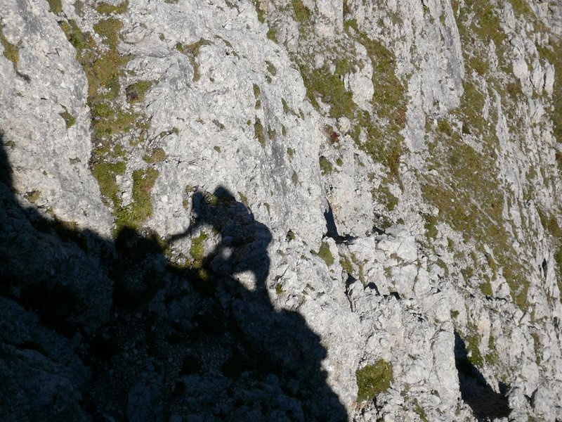 Piz Boé (3152m)