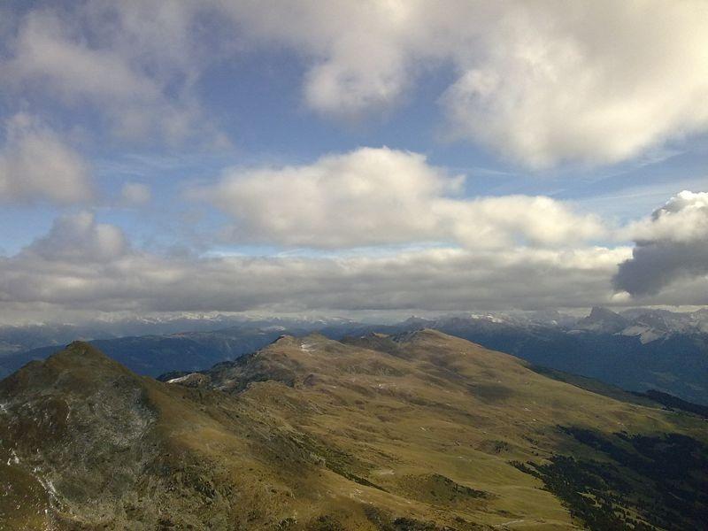 Latzfonser Berge