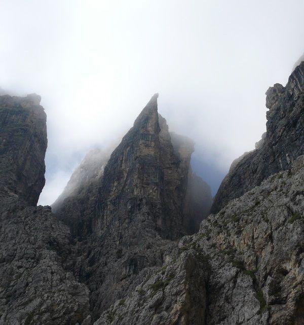 Schlern-Petz (2563m)