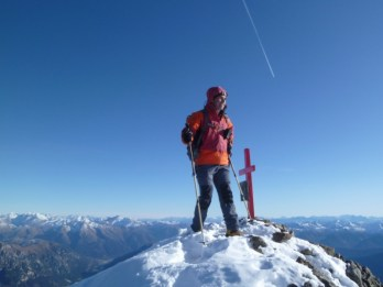 Gipfelbild Günther
