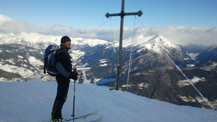 Zinseler (2422 m)