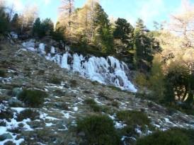 Eisfälle