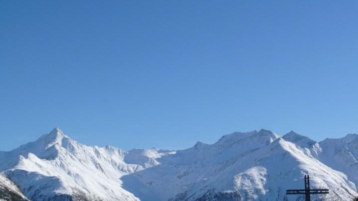 Großvenediger (3662m)