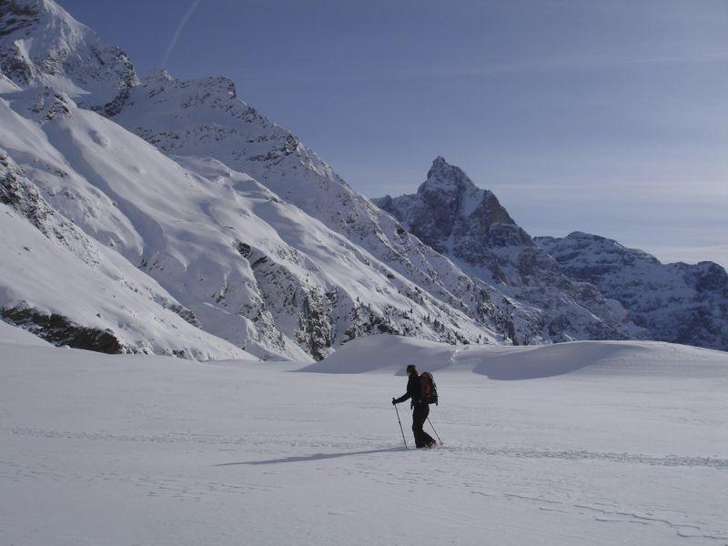 Rocholspitze (3072m)