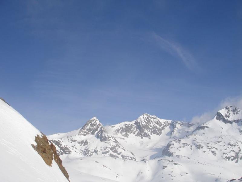 Wilder Freiger (3418m)