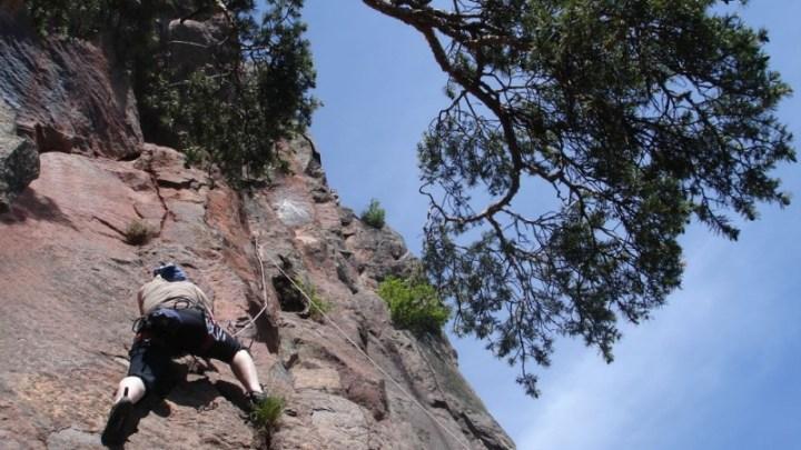 Klettergarten Unterinn
